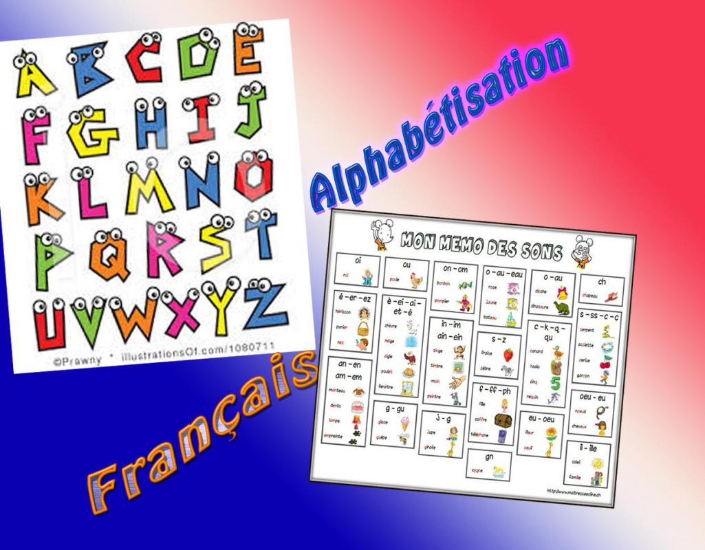 Alphabetisation copie