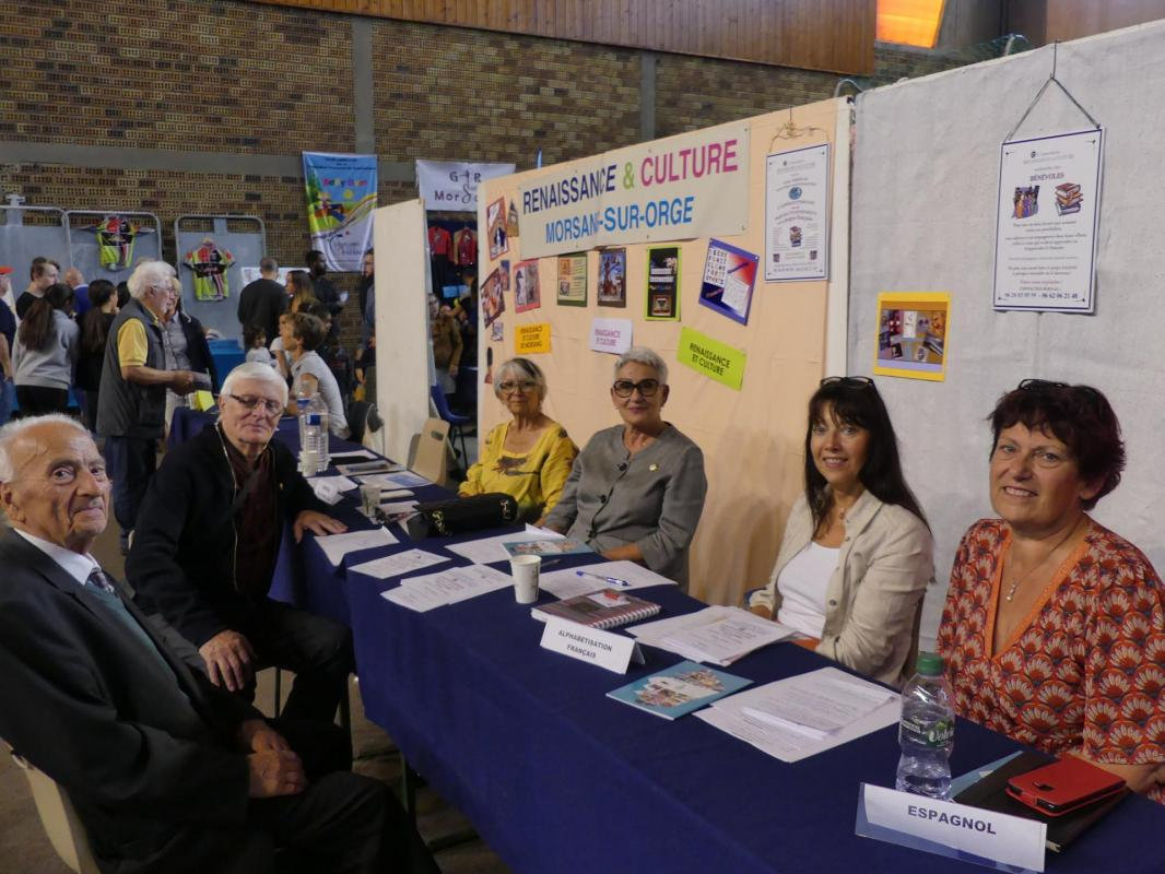 Morsang forum 2019