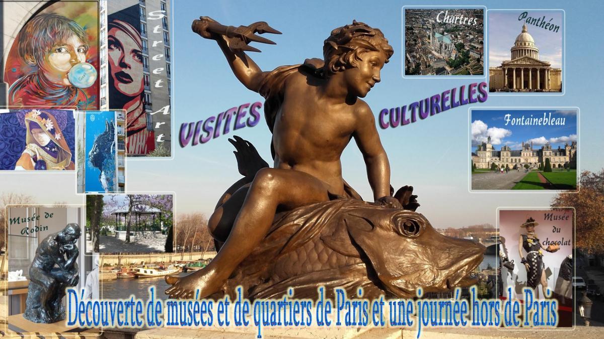 Visites culturelles